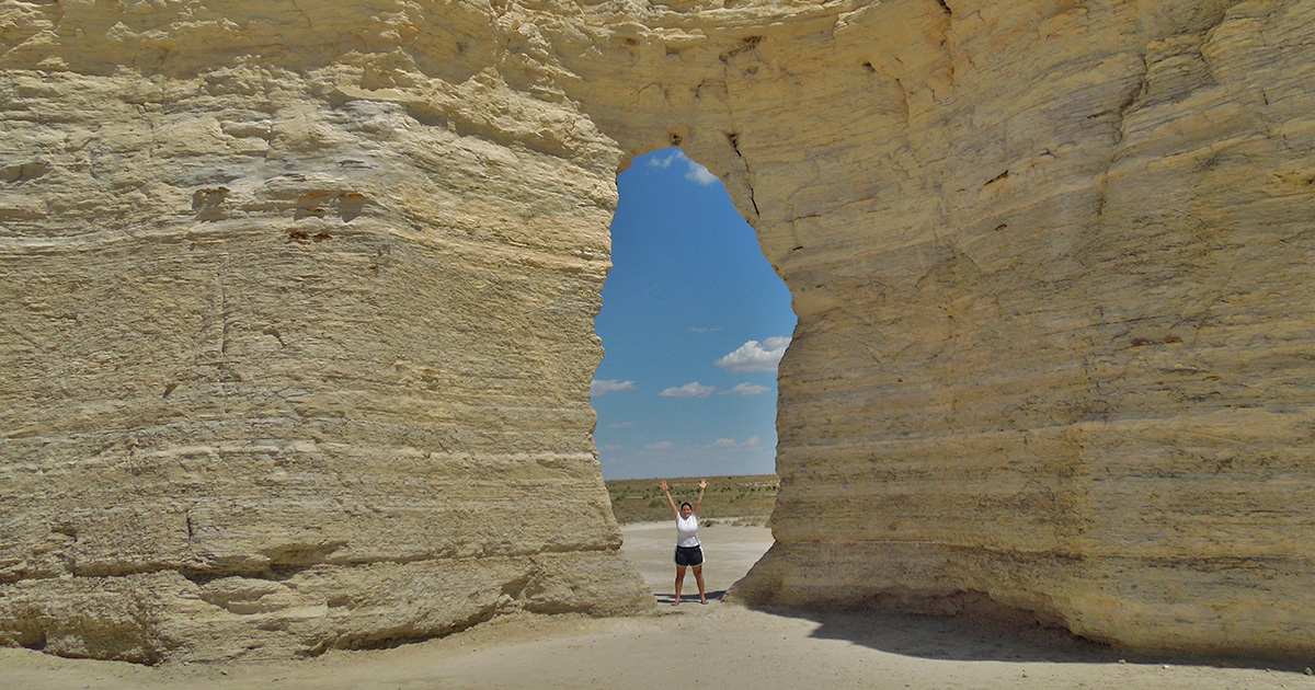 The Top 25 Attractions In Kansas