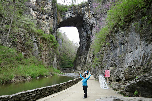 Top Arches & Natural Bridges in the United States