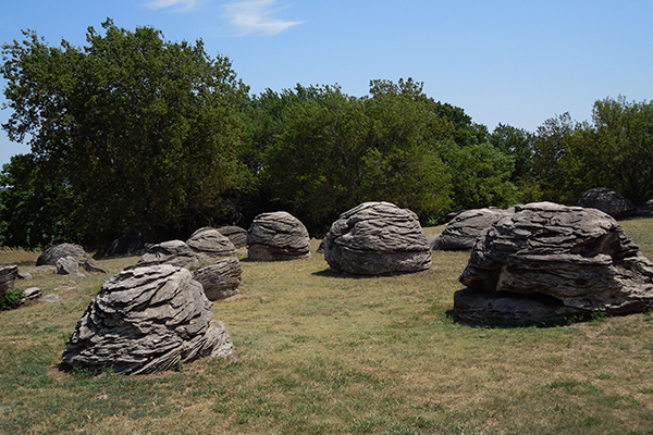 Rock City, Kansas