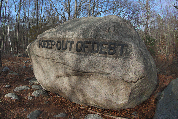 Babson Boulders, Dogtown, Gloucster