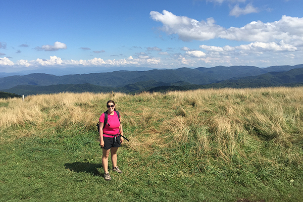 Max Patch, Pisgah State Forest