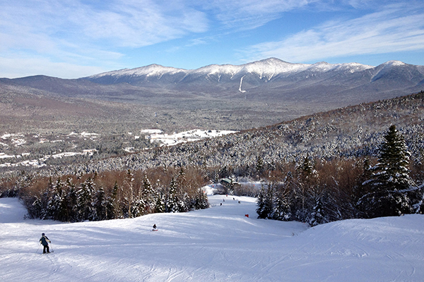 Bretton Woods ski/snowboard resort