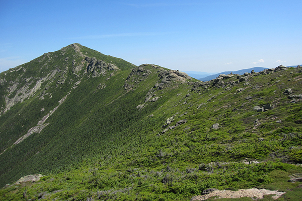 Franconia Ridge Trail / Mount Lincoln, Franconia Notch State Park