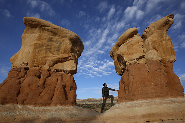 Devils Garden, Grand-Staircase Escalante National Monument