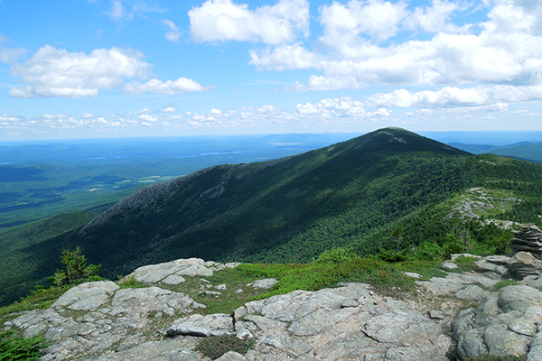 Baldface Loop, White Mountain National Forest, New Hampshire