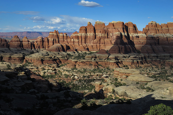 Chesler Park, Needles District, Canyonlands National Park